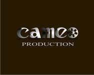 CAMEO PRODUCTIONS Logo - Entry #107