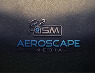 Aeroscape Media Logo - Entry #41