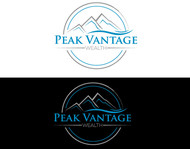 Peak Vantage Wealth Logo - Entry #153