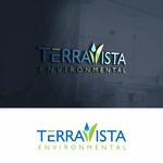 TerraVista Construction & Environmental Logo - Entry #173