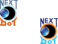 Next Dot Logo - Entry #216