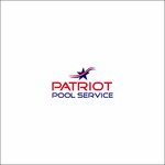Patriot Pool Service Logo - Entry #163