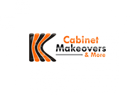 Cabinet Makeovers & More Logo - Entry #192