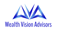 Wealth Vision Advisors Logo - Entry #27