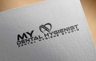 myDentalHygienist Logo - Entry #90