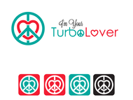 I'm Your Turbo Lover Logo - Entry #28