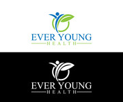 Ever Young Health Logo - Entry #142