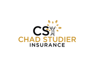 Chad Studier Insurance Logo - Entry #27
