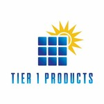 Tier 1 Products Logo - Entry #62
