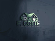 F. Cotte Property Solutions, LLC Logo - Entry #176