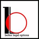Better Legal Options, LLC Logo - Entry #27