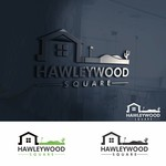 HawleyWood Square Logo - Entry #210