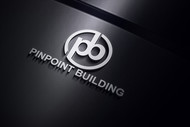 PINPOINT BUILDING Logo - Entry #31