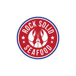 Rock Solid Seafood Logo - Entry #38