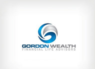 Gordon Wealth Logo - Entry #48