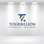 Tourbillion Financial Advisors Logo - Entry #28
