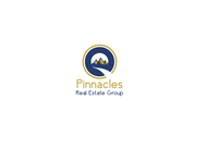 Pinnacles Real Estate Group  Logo - Entry #87