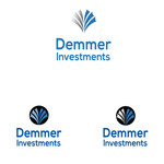 Demmer Investments Logo - Entry #60