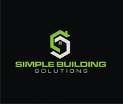 Simple Building Solutions Logo - Entry #47