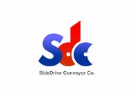 SideDrive Conveyor Co. Logo - Entry #487