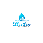Effortless Pool Service Logo - Entry #16