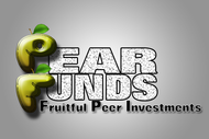 Pearfunds Logo - Entry #46