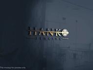 Hanko Fencing Logo - Entry #214