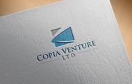 Copia Venture Ltd. Logo - Entry #70