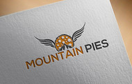 Mountain Pies Logo - Entry #53