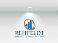 Rehfeldt Wealth Management Logo - Entry #8