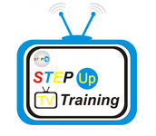 Move Up TV Training  Logo - Entry #62