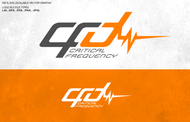 Critical Frequency Logo - Entry #79
