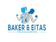 Baker & Eitas Financial Services Logo - Entry #159