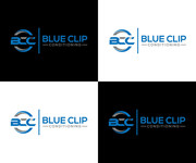 Blue Chip Conditioning Logo - Entry #291