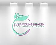 Ever Young Health Logo - Entry #40