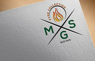 Fyre Collection by MGS Logo - Entry #85