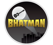 Bhatman Logo - Entry #65