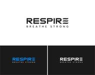 Respire Logo - Entry #109