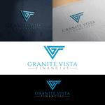 Granite Vista Financial Logo - Entry #348