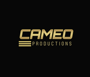 CAMEO PRODUCTIONS Logo - Entry #160