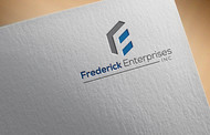 Frederick Enterprises, Inc. Logo - Entry #127