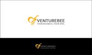 venturebee Logo - Entry #89