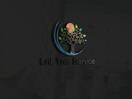 LnL Tree Service Logo - Entry #245