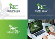 Hemp Seed Connection (HSC) Logo - Entry #180