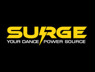 SURGE dance experience Logo - Entry #259