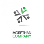 "Looking for ""More Than"" a design Logo - Entry #33"