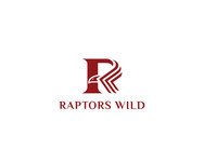 Raptors Wild Logo - Entry #283