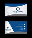 Creative Granite Logo - Entry #237