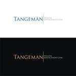 Tangemanwealthmanagement.com Logo - Entry #282