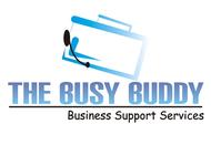 The Busy Buddy Logo - Entry #6